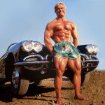 Tom Platz - Keep Fit Kingdom