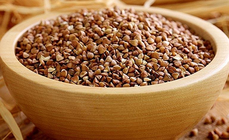 Top 5 Health Benefits of Buckwheat KeepFit Kingdom 770x472
