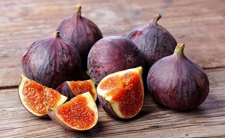 Top 5 Health Benefits of Figs! - Keep Fit Kingdom