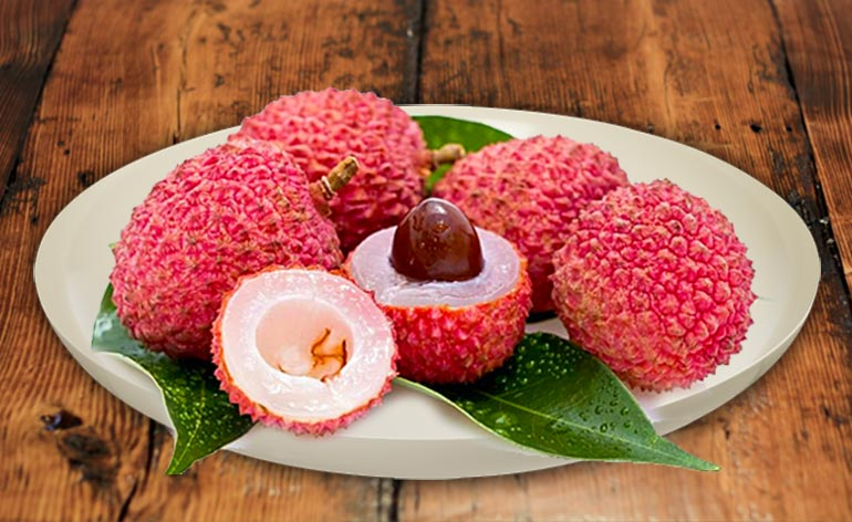 Top 5 Health Benefits of Lychee! - Keep Fit Kingdom