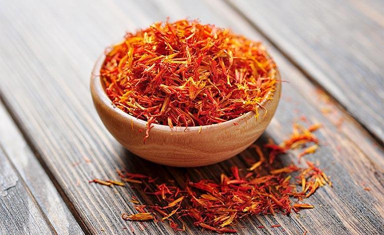 Top 5 Health Benefits of Saffron! - Keep Fit Kingdom