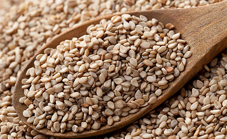Top 5 Health Benefits of Sesame Seeds! -Keep Fit Kingdom