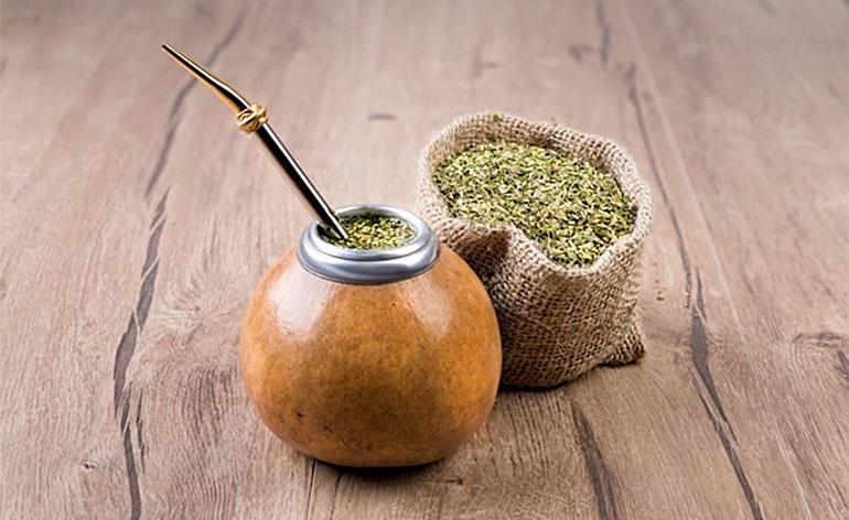 Top 5 Health Benefits of Yerba Mate Tea! -Keep Fit Kingdom