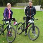 Tri-Adventure -Running, Navigating, Biking - Keep Fit Kingdom