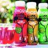 Chosan – Organic Hibiscus Drinks