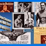 Forgotten Secrets of the Old Time Strongmen - Keep Fit Kingdom