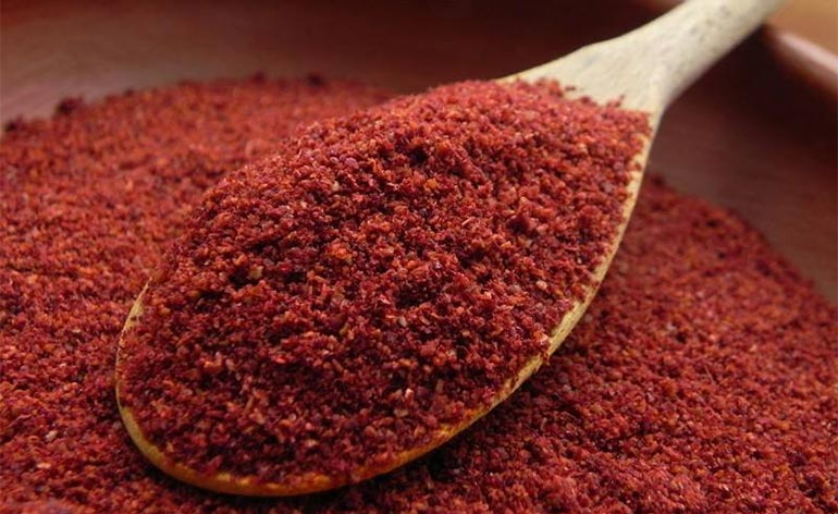 Top 5 Health Benefits of Sumac! -Keep Fit Kingdom
