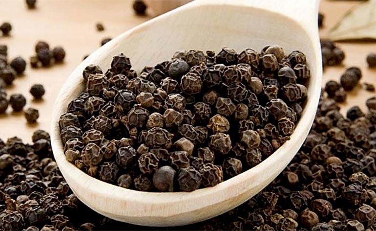 Top 5 Health Benefits of Black Pepper Keep Fit Kingdom 770x472