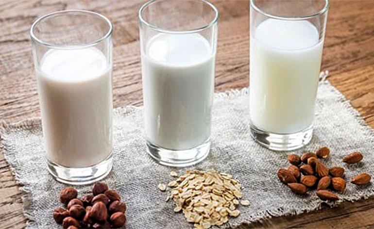 Top 5 Health Benefits of Dairy-Free Milk! -Keep Fit Kingdom