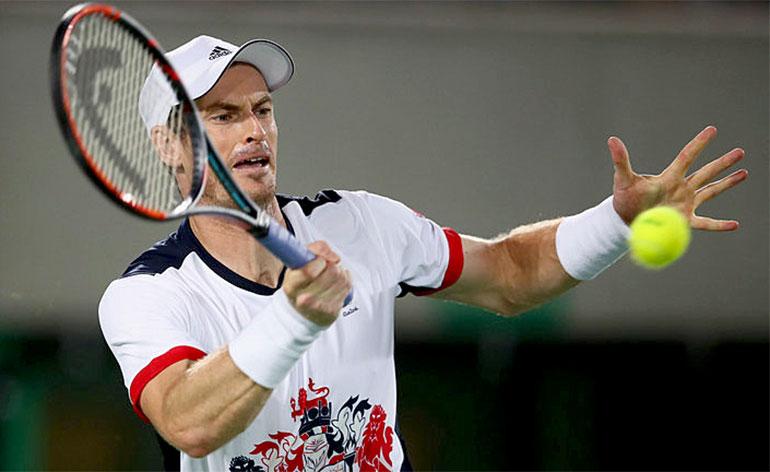 Top 5 Tennis Exercises! -Keep Fit Kingdom
