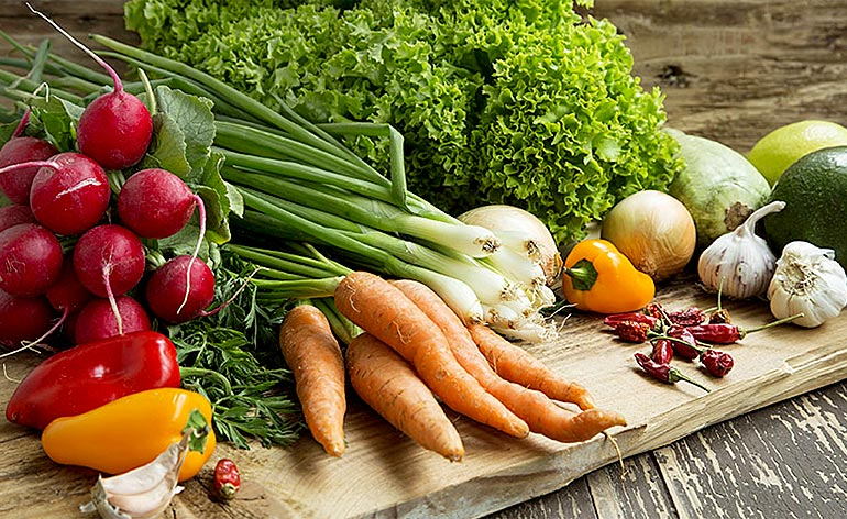 Top 5 Ways to Start a Sustainable Diet! -Keep Fit Kingdom