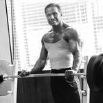 Bodybuilding Legends -Bill Pearl -Keep Fit Kingdom