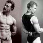 Eugen Sandow -Keep Fit Kingdom