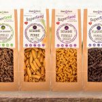 Nomad Health - Paleo Pasta - Keep Fit Kingdom