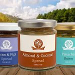 Nutural World - Nut Butters - Keep Fit Kingdom