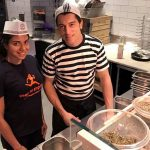 Pizza Express -Pizza Making Party! - Keep Fit Kingdom