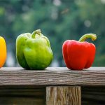 Top 5 Health Benefits of Bell Peppers! -Keep Fit Kingdom