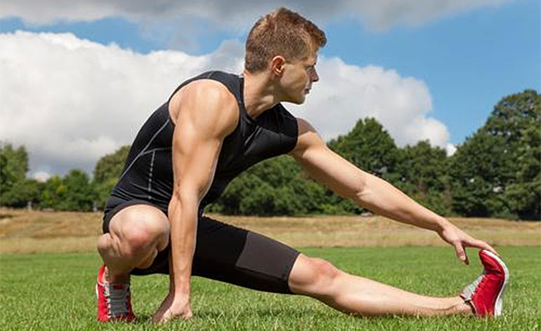 Top 5 Ways to Prevent Sports Injuries! -Keep Fit Kingdom