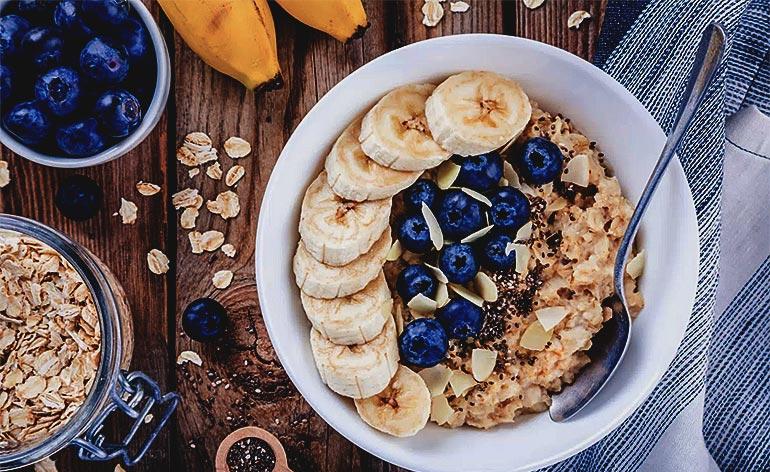 Top 5 Health Benefits of Dietary Fibre! -Keep Fit Kingdom