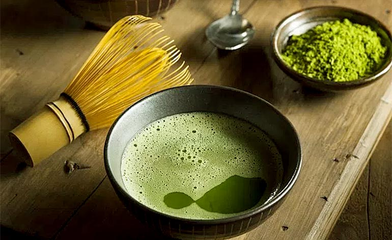 Top 5 Health Benefits of Matcha Tea! (Part 2) -Keep Fit Kingdom