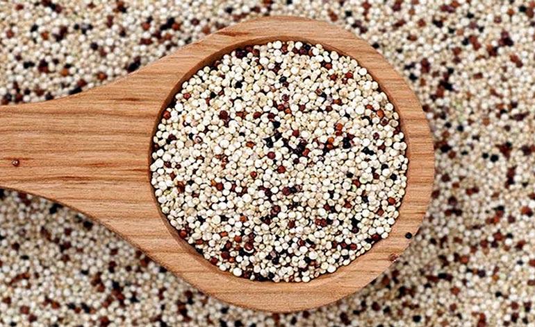 Top 5 Health Benefits of Quinoa! -Keep Fit Kingdom