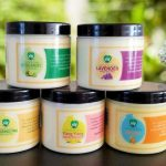 Essential by Nature Body Butter - Keep Fit Kingdom