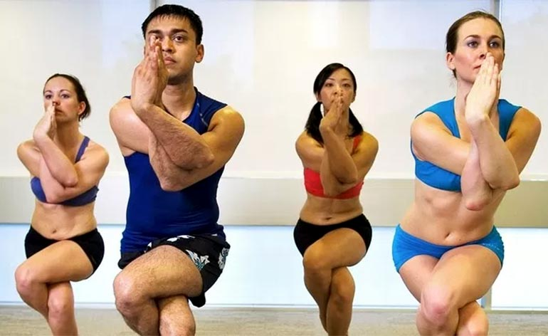 Top 5 Benefits of Bikram Yoga! -Keep Fit Kingdom