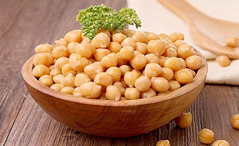 Top 5 Health Benefits of Chickpeas Keep Fit Kingdom 770x472 1