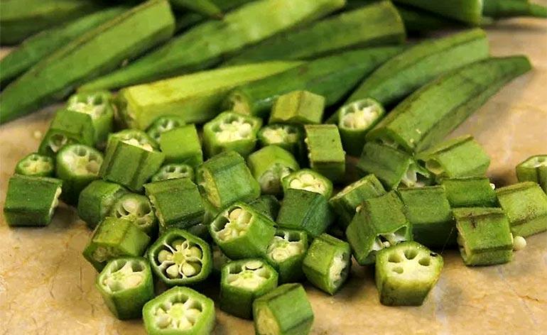 Top 5 Health Benefits of Okra! -Keep Fit Kingdom
