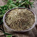 Top 5 Health Benefits of Rosemary! -Keep Fit Kingdom