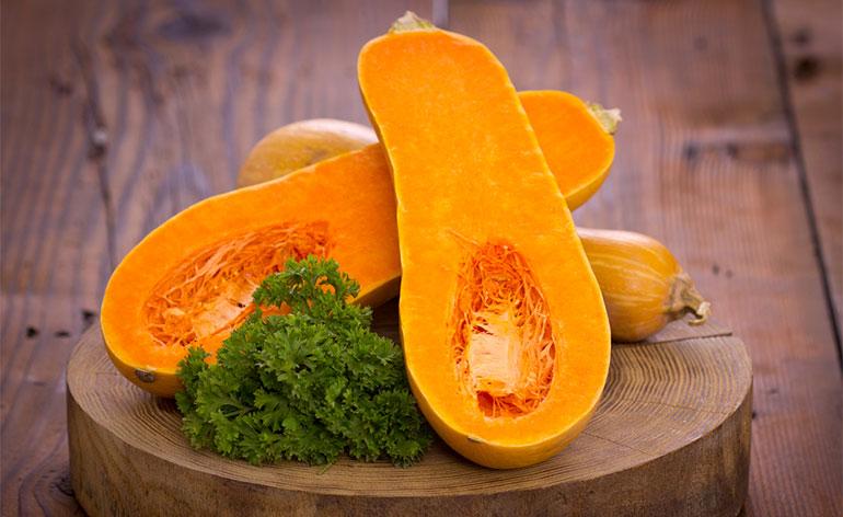Top 5 Health Benefits of Butternut Squash! -Keep Fit Kingdom