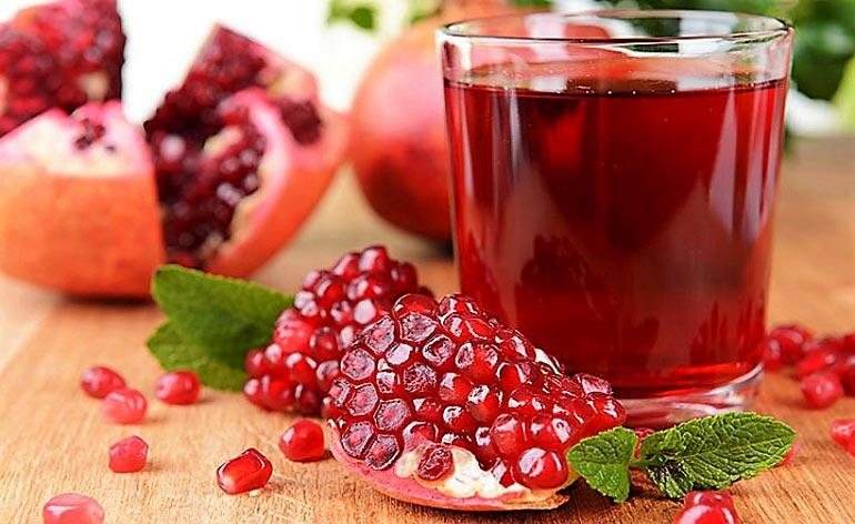 Top 5 Health Benefits of Pomegranate! -Keep Fit Kingdom