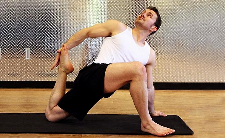 Top 5 Hip Flexor Stretches! - Keep Fit Kingdom