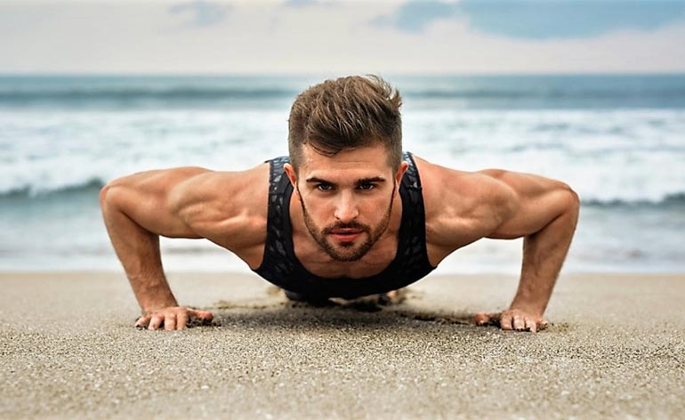 5 Super Effective Bodyweight Circuits! - Keep Fit Kingdom