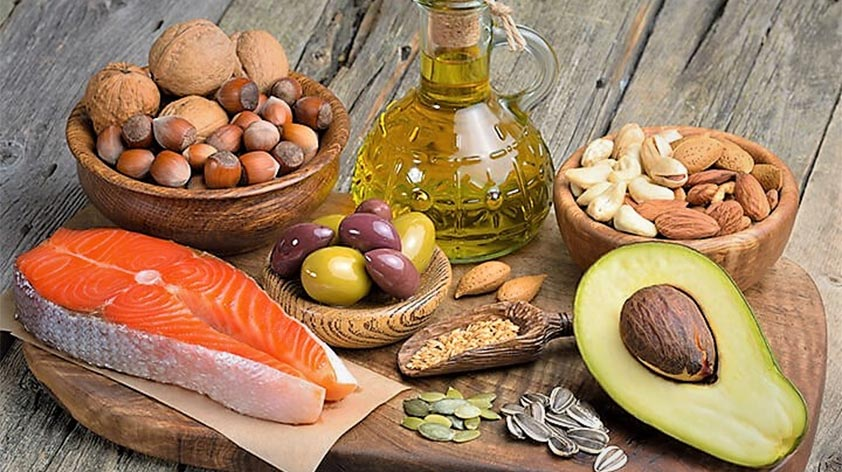 Top 5 Benefits of a Ketogenic Diet! - Keep Fit Kingdom