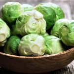 Top 5 Health Benefits of Brussels Sprouts! - Keep Fit Kingdom