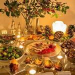 Top 5 Healthy Christmas Foods! - Keep Fit Kingdom