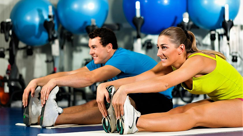 5 Great Things About Having a Gym Buddy! - Keep Fit Kingdom