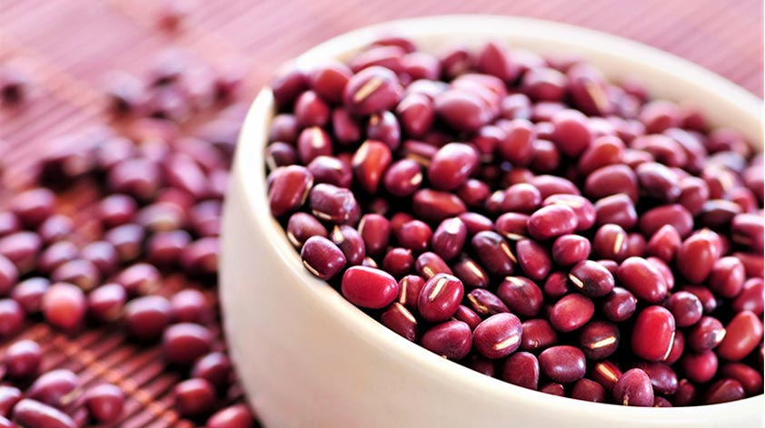 Adzuki Beans Your Go-To 'Superfood' Hero! - Keep Fit Kingdom