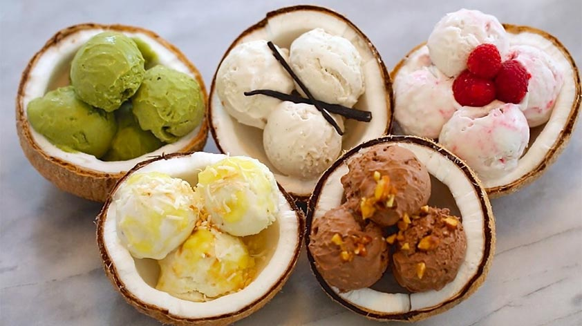 Top 5 Health Benefits of Nice Cream! - Keep Fit Kingdom