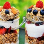 Top 5 Healthy Snacks! - Keep Fit Kingdom