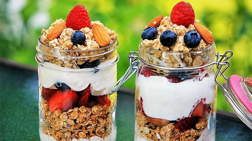 Top 5 Healthy Snacks Keep Fit Kingdom 842x472 1