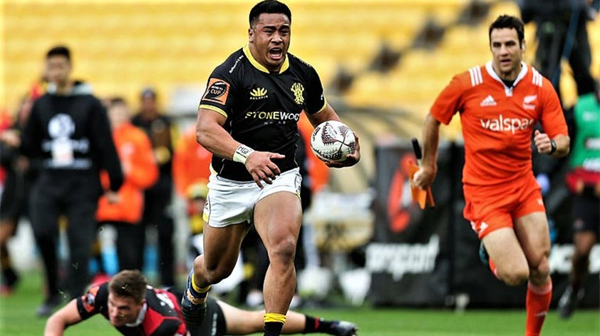 Top 5 Players in World Rugby Right Now! - Keep Fit Kingdom