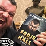 Strongman - My Story Eddie Hall -Keep Fit Kingdom