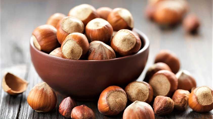 Top 5 Health Benefits of Hazelnuts! - Keep Fit Kingdom