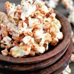 Top 5 Vegan-Friendly Popcorn Recipes! - Keep Fit Kingdom