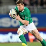 Brian O'Driscoll's Words of Wisdom for Defending - Keep Fit Kingdom