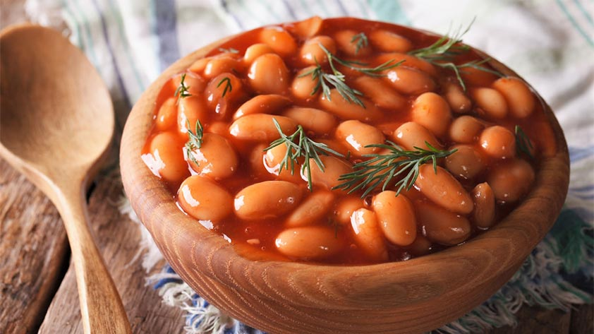 Top 5 Health Benefits of Baked Beans! - Keep Fit Kingdom