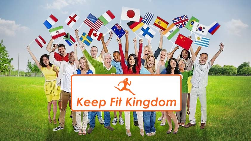 About Us - Keep-Fit-Kingdom