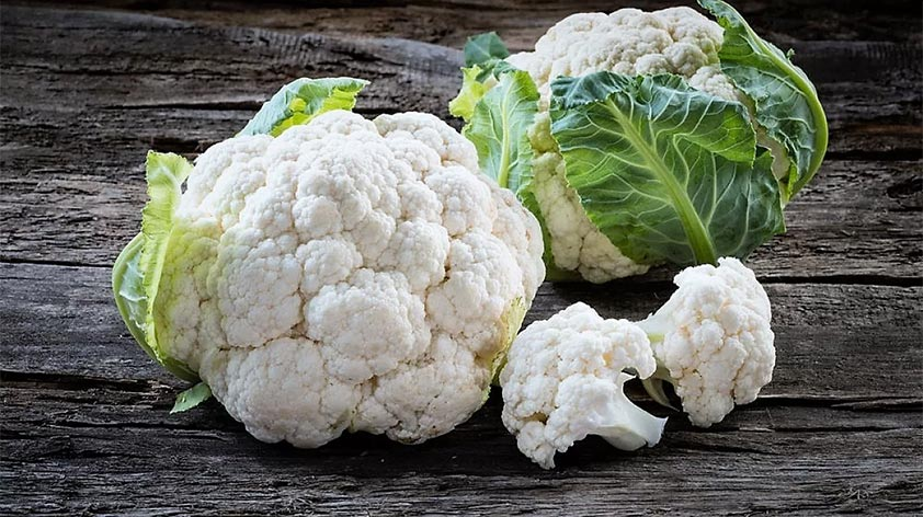 Top 5 Health Benefits of Cauliflower! - Keep Fit Kingdom